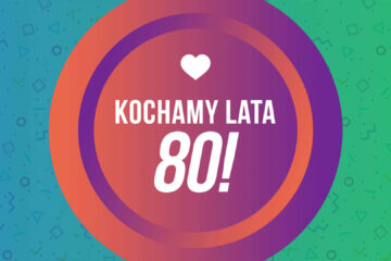 Kochamy Lata 80!