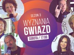 """Trzeci sezon """"Wyznań Gwiazd"""" w Kino Polska Muzyka"""