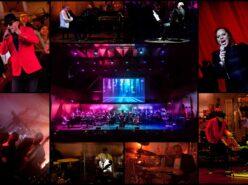 Lombard Swing, królowie muzyki i covery w styczniu w Kino Polska Muzyka