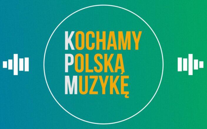 Kanał Kino Polska Muzyka rusza z kampanią wizerunkową  i wprowadza nowe hasło stacji